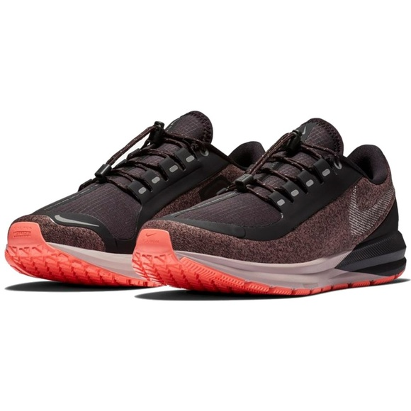 a82c0a2ad346e Nike Shoes   New Air Zoom Structure 22 Shield Running   Poshmark